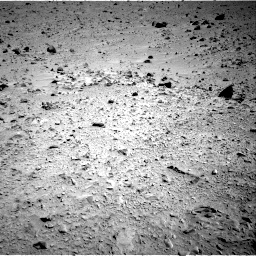 Nasa's Mars rover Curiosity acquired this image using its Right Navigation Camera on Sol 490, at drive 378, site number 24