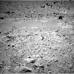 Nasa's Mars rover Curiosity acquired this image using its Left Navigation Camera on Sol 494, at drive 516, site number 24