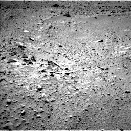 Nasa's Mars rover Curiosity acquired this image using its Left Navigation Camera on Sol 494, at drive 540, site number 24