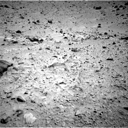 Nasa's Mars rover Curiosity acquired this image using its Right Navigation Camera on Sol 494, at drive 414, site number 24