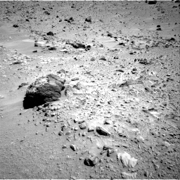 Nasa's Mars rover Curiosity acquired this image using its Right Navigation Camera on Sol 494, at drive 420, site number 24