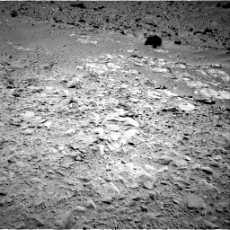 Nasa's Mars rover Curiosity acquired this image using its Right Navigation Camera on Sol 494, at drive 474, site number 24