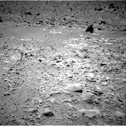 Nasa's Mars rover Curiosity acquired this image using its Right Navigation Camera on Sol 494, at drive 492, site number 24