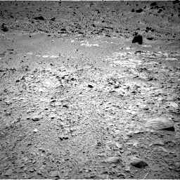 Nasa's Mars rover Curiosity acquired this image using its Right Navigation Camera on Sol 494, at drive 498, site number 24