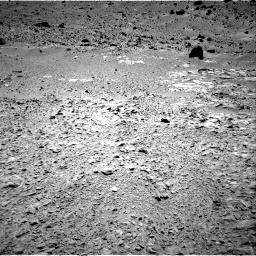 Nasa's Mars rover Curiosity acquired this image using its Right Navigation Camera on Sol 494, at drive 504, site number 24