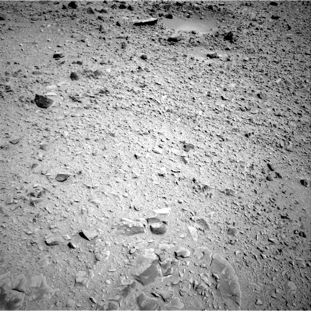 Nasa's Mars rover Curiosity acquired this image using its Right Navigation Camera on Sol 494, at drive 516, site number 24