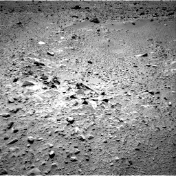 Nasa's Mars rover Curiosity acquired this image using its Right Navigation Camera on Sol 494, at drive 546, site number 24
