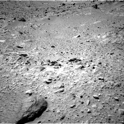 Nasa's Mars rover Curiosity acquired this image using its Right Navigation Camera on Sol 504, at drive 18, site number 25