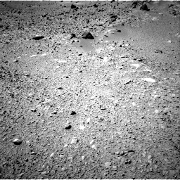 Nasa's Mars rover Curiosity acquired this image using its Right Navigation Camera on Sol 504, at drive 54, site number 25