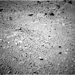 Nasa's Mars rover Curiosity acquired this image using its Right Navigation Camera on Sol 504, at drive 60, site number 25