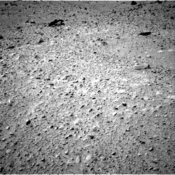 Nasa's Mars rover Curiosity acquired this image using its Right Navigation Camera on Sol 504, at drive 72, site number 25