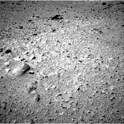 Nasa's Mars rover Curiosity acquired this image using its Right Navigation Camera on Sol 504, at drive 78, site number 25