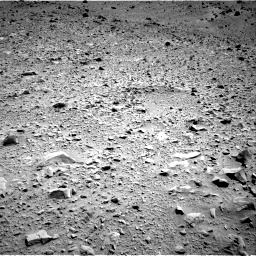Nasa's Mars rover Curiosity acquired this image using its Right Navigation Camera on Sol 504, at drive 84, site number 25