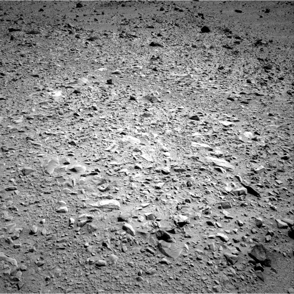 Nasa's Mars rover Curiosity acquired this image using its Right Navigation Camera on Sol 504, at drive 108, site number 25