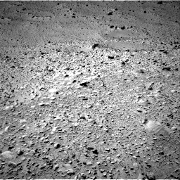 Nasa's Mars rover Curiosity acquired this image using its Right Navigation Camera on Sol 504, at drive 126, site number 25