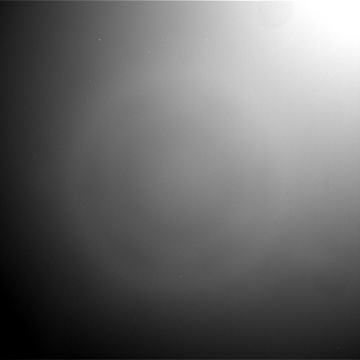Nasa's Mars rover Curiosity acquired this image using its Right Navigation Camera on Sol 504, at drive 154, site number 25