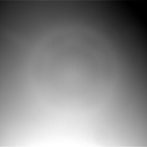Nasa's Mars rover Curiosity acquired this image using its Left Navigation Camera on Sol 505, at drive 154, site number 25
