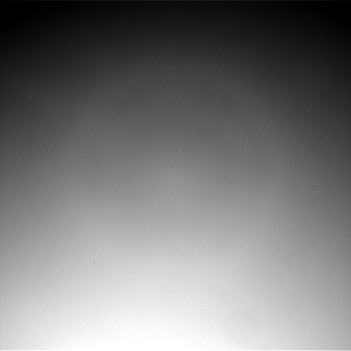 Nasa's Mars rover Curiosity acquired this image using its Left Navigation Camera on Sol 507, at drive 242, site number 25