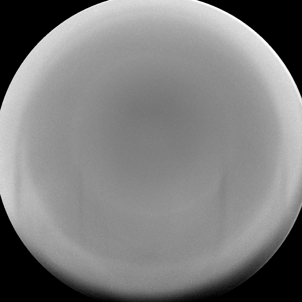 Nasa's Mars rover Curiosity acquired this image using its Chemistry & Camera (ChemCam) on Sol 507, at drive 242, site number 25
