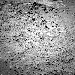 Nasa's Mars rover Curiosity acquired this image using its Left Navigation Camera on Sol 508, at drive 290, site number 25