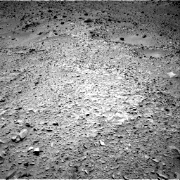 Nasa's Mars rover Curiosity acquired this image using its Right Navigation Camera on Sol 508, at drive 242, site number 25
