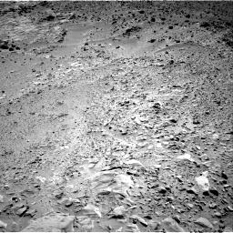 Nasa's Mars rover Curiosity acquired this image using its Right Navigation Camera on Sol 508, at drive 260, site number 25