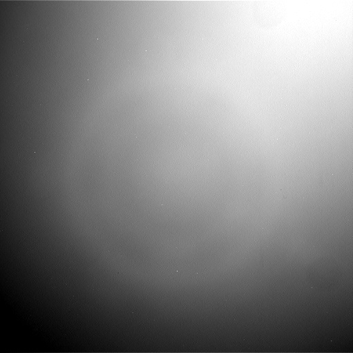 NASA's Mars rover Curiosity acquired this image using its Right Navigation Cameras (Navcams) on Sol 509