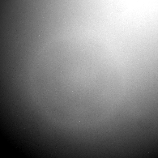 Nasa's Mars rover Curiosity acquired this image using its Right Navigation Camera on Sol 509, at drive 312, site number 25