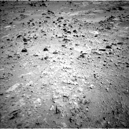 Nasa's Mars rover Curiosity acquired this image using its Left Navigation Camera on Sol 511, at drive 336, site number 25