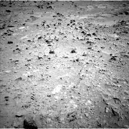 Nasa's Mars rover Curiosity acquired this image using its Left Navigation Camera on Sol 511, at drive 342, site number 25