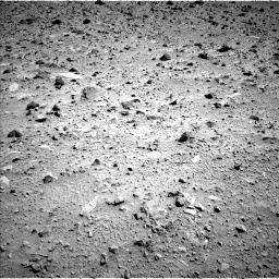 Nasa's Mars rover Curiosity acquired this image using its Left Navigation Camera on Sol 511, at drive 426, site number 25