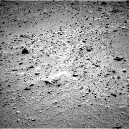 Nasa's Mars rover Curiosity acquired this image using its Left Navigation Camera on Sol 511, at drive 492, site number 25