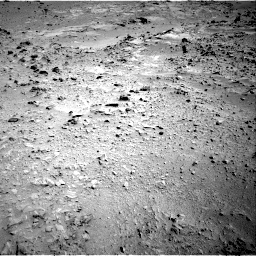 Nasa's Mars rover Curiosity acquired this image using its Right Navigation Camera on Sol 511, at drive 330, site number 25