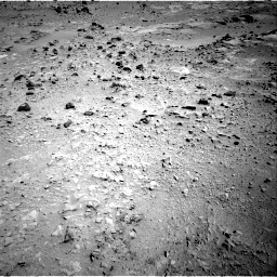 NASA's Mars rover Curiosity acquired this image using its Right Navigation Cameras (Navcams) on Sol 511