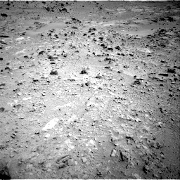Nasa's Mars rover Curiosity acquired this image using its Right Navigation Camera on Sol 511, at drive 342, site number 25