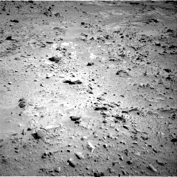 Nasa's Mars rover Curiosity acquired this image using its Right Navigation Camera on Sol 511, at drive 366, site number 25