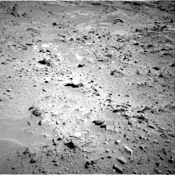 Nasa's Mars rover Curiosity acquired this image using its Right Navigation Camera on Sol 511, at drive 372, site number 25