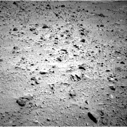 Nasa's Mars rover Curiosity acquired this image using its Right Navigation Camera on Sol 511, at drive 414, site number 25