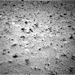 Nasa's Mars rover Curiosity acquired this image using its Right Navigation Camera on Sol 511, at drive 438, site number 25