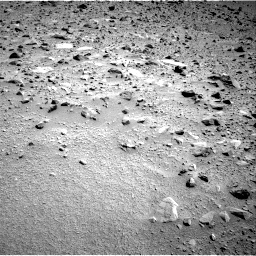 Nasa's Mars rover Curiosity acquired this image using its Right Navigation Camera on Sol 511, at drive 450, site number 25