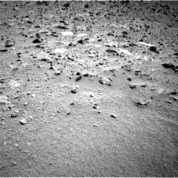 Nasa's Mars rover Curiosity acquired this image using its Right Navigation Camera on Sol 511, at drive 456, site number 25