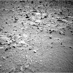 Nasa's Mars rover Curiosity acquired this image using its Right Navigation Camera on Sol 511, at drive 462, site number 25