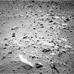 Nasa's Mars rover Curiosity acquired this image using its Right Navigation Camera on Sol 511, at drive 474, site number 25