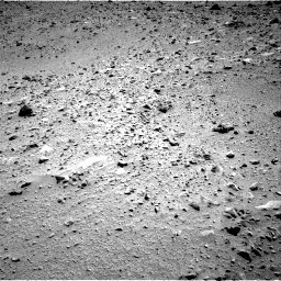 Nasa's Mars rover Curiosity acquired this image using its Right Navigation Camera on Sol 511, at drive 492, site number 25
