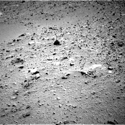 Nasa's Mars rover Curiosity acquired this image using its Right Navigation Camera on Sol 511, at drive 498, site number 25