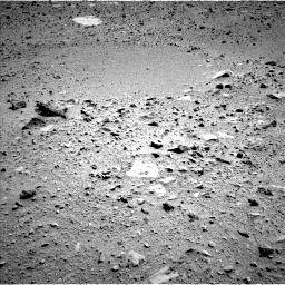 Nasa's Mars rover Curiosity acquired this image using its Left Navigation Camera on Sol 513, at drive 534, site number 25