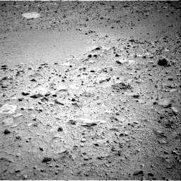 Nasa's Mars rover Curiosity acquired this image using its Right Navigation Camera on Sol 513, at drive 510, site number 25