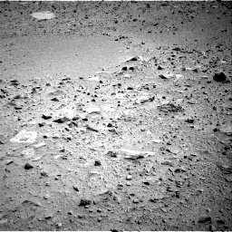 Nasa's Mars rover Curiosity acquired this image using its Right Navigation Camera on Sol 513, at drive 516, site number 25