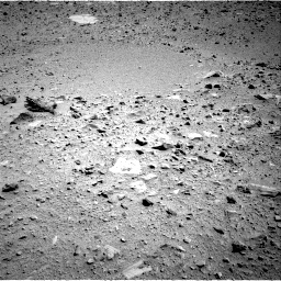 Nasa's Mars rover Curiosity acquired this image using its Right Navigation Camera on Sol 515, at drive 540, site number 25