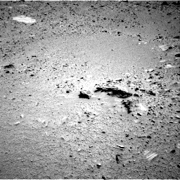 Nasa's Mars rover Curiosity acquired this image using its Right Navigation Camera on Sol 515, at drive 564, site number 25